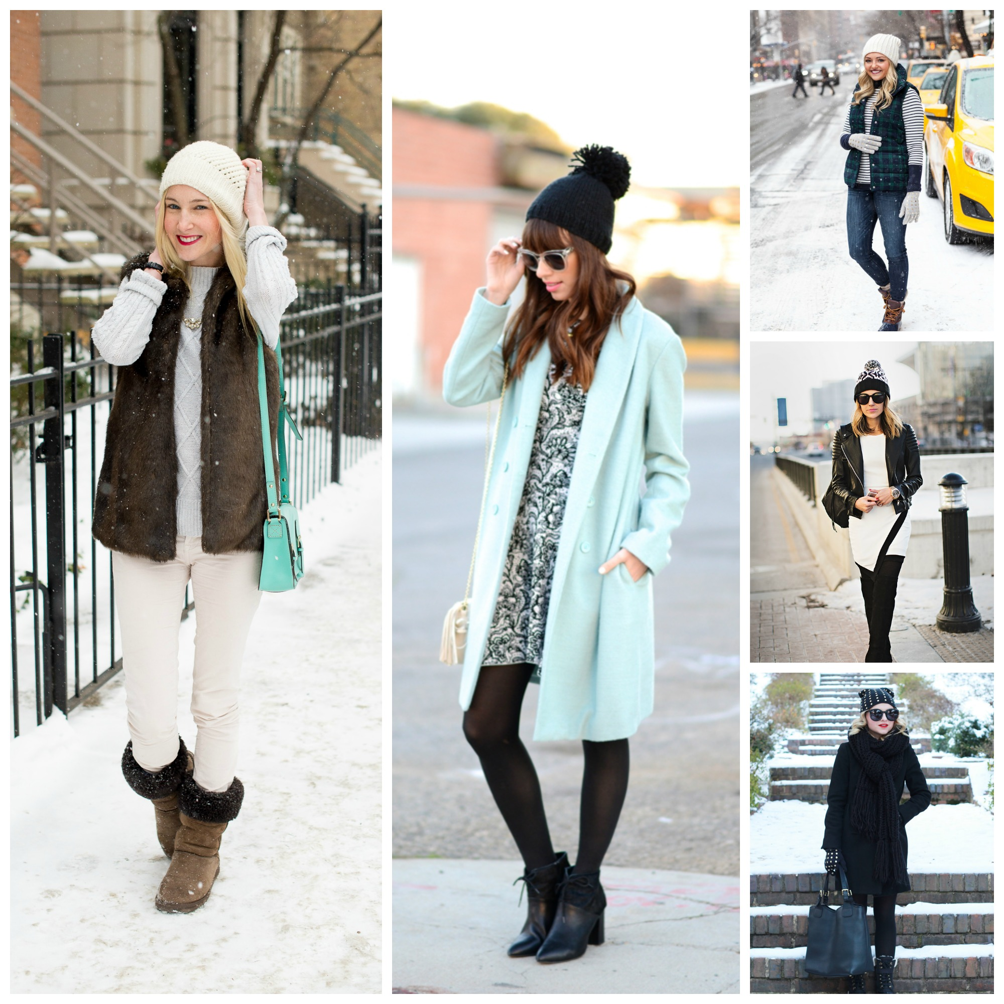 Friday Favorites Cold Weather Style La Petite Pear
