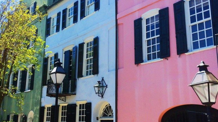 Charleston Bachelorette Weekend