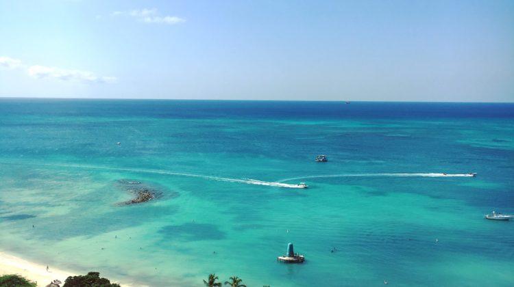 Travel Diary: Aruba