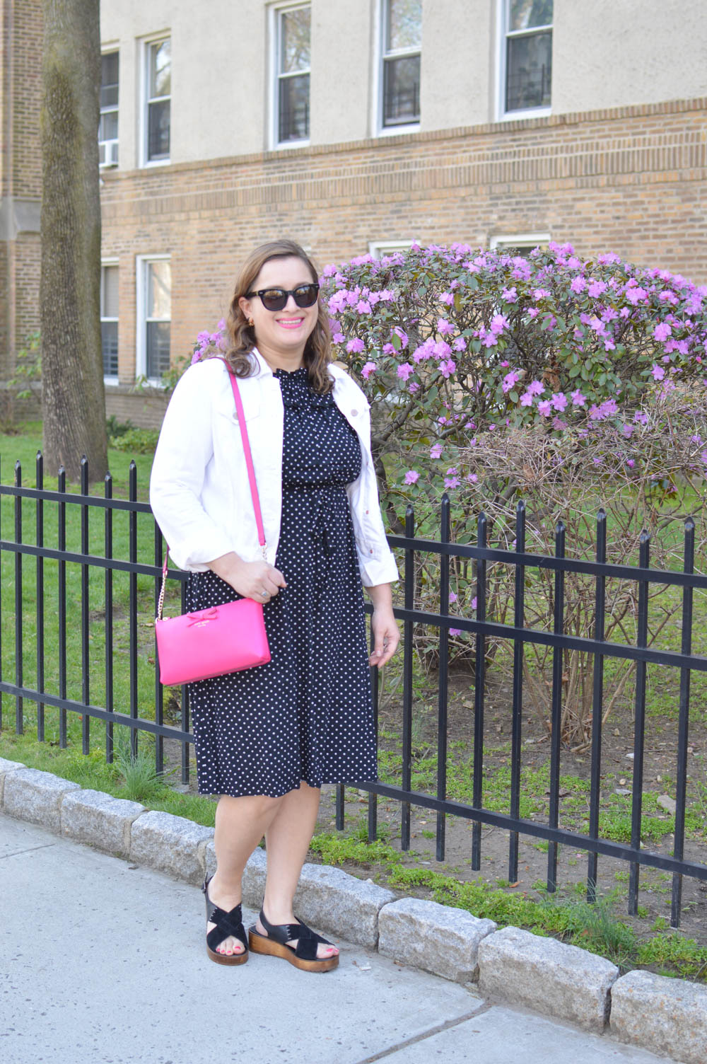 Spring outfit idea