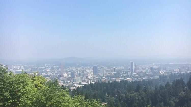 A Long Weekend in Portland