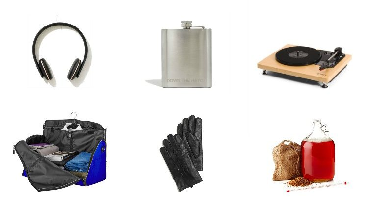15 Holiday Gifts for Guys