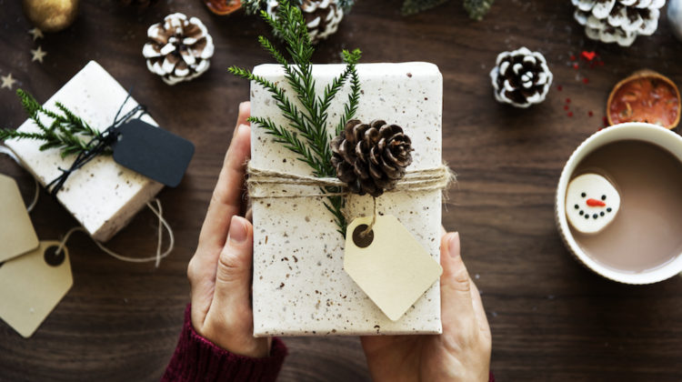 The Best Last Minute Gifts