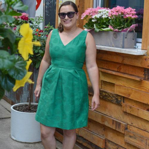 8f3201d98e2 flattering dress for pears Archives - La Petite Pear