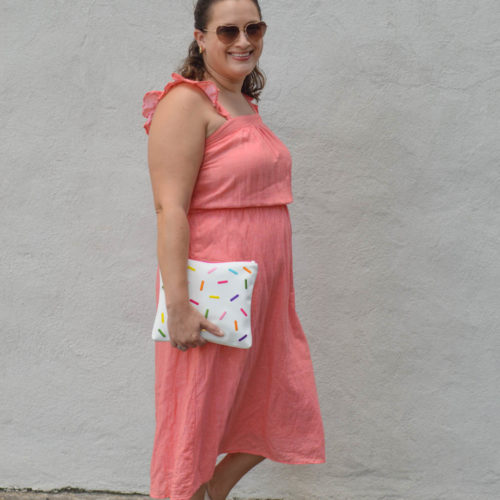 a53cbcc3eee flattering summer dresses Archives - La Petite Pear